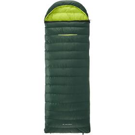Y by Nordisk Tension Brick 600 Sovepose L, sort/grøn